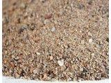Песок(карьерный,речной,мытый)