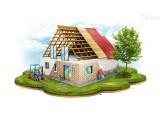Ремонт, реконструкция частного дома, коттеджа, дачи