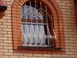 Решётки и металлические двери производство г. Клин