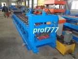Линия по производству металла сайдинга софит 345