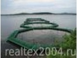 Садки для разведения рыбы. Садки на поплавках 280 тыс/руб.
