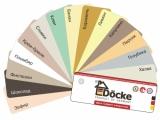 Сайдинг виниловый Docke (Блокхаус, Корабольная доска, Вертикальный) В НАЛИЧИИ и под заказ