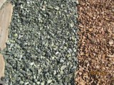 Щебень, крошка породы серпентинит (змеевик) от 5950 руб/тн