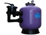 Система фильтрации для бассейнов объемом до 20 куб. метров