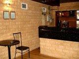 Декоративный облицовочный камень для фасадов, цоколя, интерьеров