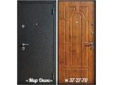 Стальные входные двери в Чебоксарах |«Мир Окон» 37-27-70