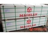 Стекломагнизитовые листы (СМЛ) Стандарт 2500*1220*8 мм