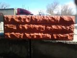 стеновые полистиролбетонные блоки с облицовкой 600мм*300мм*200мм