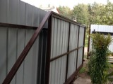 Строим заборы, автонавесы, откатные ворота