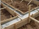 Строительство фундаментов любой сложности в Чехове, в Серпухове и районах!