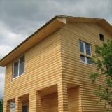 Строительство коттеджей, домов, пристроев
