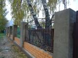 Строительство заборов в Раменском