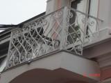 Сварные Балконы