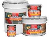 Цельсит-500 — термостойкая кремнийорганическая краска
