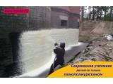 ЦЕНА Утепление фундамента пенополиуретаном, Купить утеплитель для фундамента, цокольный этаж утепление. Улан-Удэ.