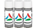 Цинконол - высококачественный цинконаполненный грунт Тара: уп/6шт