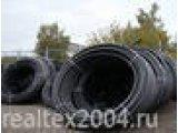 Труба ПНД под кабель в монолит Екатеринбург 16-32мм. Доставка.