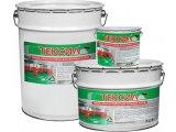 Тексил - износостойкая защитная краска для бетонных полов