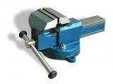 Тиски слесарные модель ТСС-140 ГОСТ 4045 (ТУ3926-022-00224633 -96) Изготавливаются из высокопрочного чугуна марки ВЧ-50