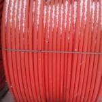 Труба ЗПТ, ПЭ63 40/3,5 для задувки телефонного кабеля. Доставка!
