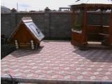 Укладка тротуарной плитки в Чехове, в Серпухове и районах!