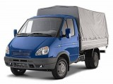 Услуги грузовой газели в Барнауле