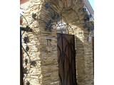 Установить недорого кованые ворота, ограждения в Старом Осколе, Губкине- от ЗДК, год основания - 1998. Профессионалы.