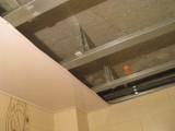 Установка подвесного потолка в Сочи
