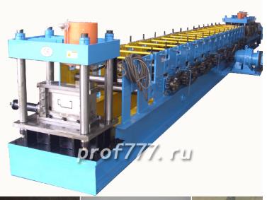 Оборудование для производства металлическихдверныхпроемов,Китай 2018