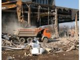 Вывоз грунта, вывоз строительного мусора, перевозка нерудных материалов.
