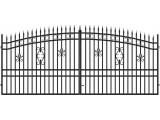 Ворота Alicja, 1750*3500mm