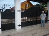 ворота от 4 000 руб за кв/м