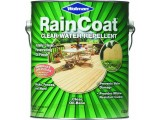 Wolman RAINCOAT® Clear Water Repellent (Oil Base) США Пропитка водоотталкивающая, прозрачная на алкидной основе. Для деревянных террас, фасадов, стен, полов и лестниц. Для внутренних и наружных работ.