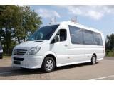 Заказ микроавтобуса 7, 14, 20 мест