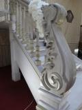 заказать резную лестницу в Москве