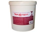 Жидкая теплоизоляция TEPLOMETT стандарт.