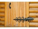 Жиковина на калитки, ворота